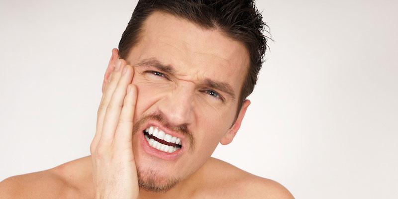 توصیه های پیشگیری از دندان درد