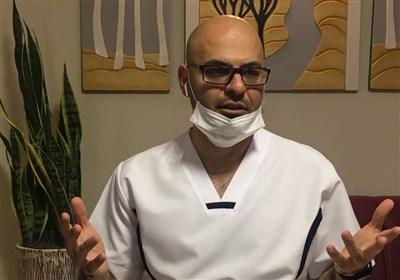 دکتر اشکان مصطفی نژاد