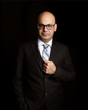 متخصص ایمپلنت دکتر اشکان مصطفی نژاد
